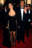 Demi Moore Photo - Photo Phil Roach  Ipol Globe Photos Inc 1989 Demi Moore and Bruce Willis