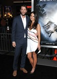 Andrew Form Photo - Andrew Form Jordana Brewster attending the Los Angeles Premiere of  Project Almanac Held at the Tcl Chinese Theatre in Hollywood California on January 27 2015 Photo by D Long- Globe Photos Inc