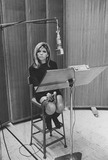 Nancy Sinatra Photo - Nancy sinatraphoto by Ron jay-globe Photos Inc