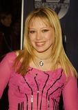 Hilary Duff Photo - Hilary Duff One Seven - Club Opening Hollywood  Highland Hollywood CA November 30 2001 Photo by Nina PrommerGlobe Photos Inc 2001