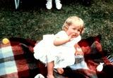 Lady Diana Photo - (Baby Lady Diana Spencer) Princess Diana Photo ByalphaGlobe Photos Inc Princessdianaretro