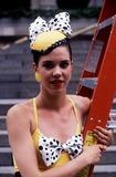 Carrie Hamilton Photo 1