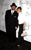 Jimmy Jam Photo - a Night with Janet Damita Jo Jackson in Celebration of Janet Jacksons Career Achievements at Mortons Restaurant West Hollywood CA 03202004 Photo by Fitzroy BarrettGlobe Photos Inc 2004 Jimmy Jam and Wife Lisa