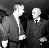 Yul Brynner Photo 1