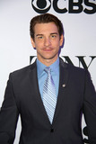 Andy Karl Photo - Tony Awards Meet the Nominees Press Junket the Diamond Horseshoe at the Paramount Hotel NYC April 29 2015 Photos by Sonia Moskowitz Globe Photos Inc 2015 Andy Karl