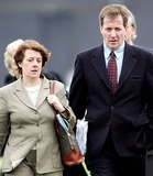 Alastair Campbell Photo 1