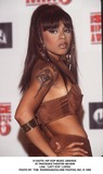 Lisa Lopes Photo -  Hip-hop Music Awards at Pantages Theatre 081899 Lisa Left Eye Lopes Photo by Tom RodriguezGlobe Photos Inc