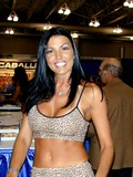 Anna Malle Photo - East Coast Video Show in Atlantic City NJ September 30  2003 - October 1 2003 Anna Malle Atlantic City Convention Center Photo Bybruce CotlerGlobe Photos Inc 2003