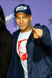 Audioslave Photo - Tom Morello (Audioslave Rage Against the Machine) Billboard Music Awards - Red Carpet Grand Arena Mgm Grand Hotelcasino Las Vegas USA 12102003 Photo Byalec MichaelGlobe Photos Inc 2003