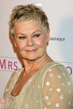 Judi Dench Photo 1