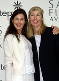 Ann Edwards Photo - Kelly Rutherford and Her Mother Anne Edwards Pre-mothers Day Brunch to Raise Funds For Step Up Womens Network 2002 Saks Fifth Avenue Beverly Hills  CA May 5 2002 Photo by Nina PrommerGlobe Photos Inc2002