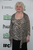 June Squibb Photo - Actress June Squibb attends the Film Independent Spirit Awards at Santa Monica Beach in Los Angeles USA on 01 March 2014 Photo Alec Michael
