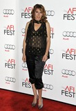 Amy Berge Photo - Amy Berg attending the the 2012 Afi Fest Special Screening of Holy Motors Held at the Graumans Chinese Theatre in Hollywood California on November 3 2012 Photo by D Long- Globe Photos Inc