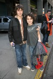 The Naked Brothers Band Photo - Tj Martell Foundation 9th Annual Family Day at Roseland  New York City 03-02-2008 Photo by Barry Talesnick-ipol-Globe Photosinc the Naked Brothers Band