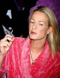 Karen Mulder Photo - Sd0203 Victorias Secret 98 Fashion Show in New York City Karen Mulder Photo Byrose HartmanGlobe Photos Inc