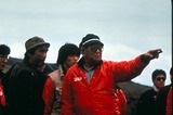 Akira Kurosawa Photo - Dreams Movie Still Supplied by Ipol Globe Photos Inc Akira Kurosawa