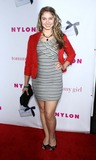Ayla Kell Photo - Ayla Kell attends Nylon Young Hollywood Issue Celebration on the 9th May 2012 at the the Roosevelt HotelhollywoodcausaphototleopoldGlobephotos