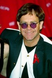 Elton John Photo - Elton John at the Launch of His 1993 European Tour During May-june  5-11-1993 Photo by Uppa-ipol-Globe Photos Inc