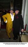 Boy George Photo - Dave BenettalphaGlobe Photos Inc Dm044441 61501 -Boy Georges 40th Birthday Party in London