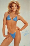 Heather Thomas Photo - Heather Thomas 1985 F0378 Supplied by Globe Photos Inc