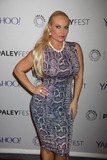Coco Austin Photo - Oct 13 2014 - New York New York Us - Coco Austin Panel Discussion of Law and Order at Paleyfest at Paley Center For Media 10-13-