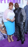 Tamela Mann Photo 1