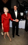 John Gavin Photo - Noel Foundation Awards John Gavin and Constance Towers Photo Byfitzroy Barrett-Globe Photos Inc
