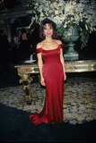 Susan Lucci Photo - Susan Lucci Richard Taylors Gown Photo by Judie Burstein-Globe Photos Inc