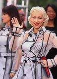 Christina Aguilera Photo 1