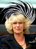 Camilla Parker Bowles Photo 1