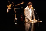 Bruce Springsteen Photo - Bruce Springsteen Rock and Roll Hall of Fame John BarretGlobe Photos Inc