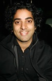Aalok Mehta Photo - Broadway All-star Benefit For the Red Cross Benefiting the Tsunami Relief Project Splash Club New York City 01-31-2005 Photo by Mitchell Levy-rangefinders-Globe Photos 2005 Aalok Mehta