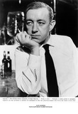 Alec Guinness Photo - Alec Guinness Photo Supplied by Globe Photosinc
