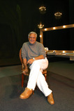 Antonio Fagundes Photo - Sao Paulo Portrait of Brazilian Actor Antonio Fagundes on Bibi Ferreira Theatre 6182003 Photo CityfilesGlobe Photos Inc 2003
