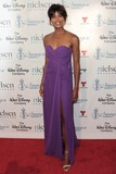 Kearran Giovanni Photo - Kearran Giovanni attends 30th Annual Imagen Awards 2015 on August 21st 2015 at the Dorothy Chandler Pavilionlos Angelescaliforniaphototony LoweGlobephotos
