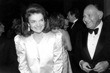 Jacqueline Kennedy Onassis Photo 1