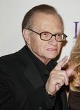 Larry King Photo 1