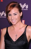 Allison Scagliotti Photo - Syfy  E Comic-con 2011 Party at Hotel Solamar in San Diego CA 72311 Photo by Scott Kirkland-Globe Photos  2011 Allison Scagliotti