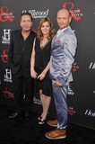 Andrew Howard Photo - Ronan Vibert Mare Winningham Andrew Howard attending the Los Angeles Premiere of  Hatfields  Mccoys Held at Milk Studios in Los Angeles California on May 21 2012 Photo by D Long- Globe Photos Inc