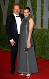 Andrew Taylor Photo - Rachel Griffiths Andrew Taylor Actress  Husband 2009 Vanity Fair Oscar Party Sunset Tower West Hollywood CA 02-22-2009 Photo by Graham Whitby Boot-allstar-Globe Photos Inc 2009