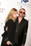 Anoushka Fisz Photo - Fulfillment Fund Presents the Annual Stars 2008 Benefit Gala Beverly Hilton Hotel Beverly Hills CA 101308 Dave Stewart and Anoushka Fisz Photo Clinton H Wallace-photomundo-Globe Photos Inc