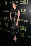 Emily Blunt Photo - Emily Blunt attends Hollywood Foreign Press Association and Instysle Celebration of the 2016 Golden Globe Award Season on November 17th 2015 at Ysabel West Hollywoodcaliforniaphototony LoweGlobephotos
