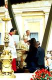 John Paul Photo - Beretta Molla Gianna Beatification Pope John Paul Ii Photo Ipol  Globe Photos Inc