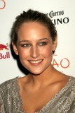 Leelee Sobieski Photo - Leelee Sobieski Hosts Las Vegas Magazine Cover Party at Tao Restaurant and Nightclub Venetian Resort and Casinok Las Vegas NV 04-17-2008 Photo by Ed Geller-Globe Photos Leelee Sobieski