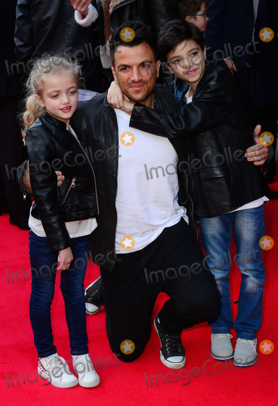 Photos and pictures london england february 2 princess tiaamii peter andre mr peabody photo london england february 2 princess m4hsunfo