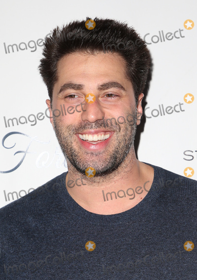 Adam Ray Photo - Josh Wolf05 November 2017 - Hollywood California - Adam Ray 7th Annual Stand Up For Pits held at Avalon Hollywood Photo Credit F SadouAdMedia