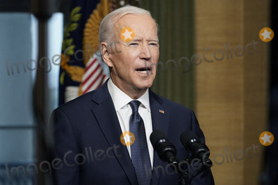 Photos From President Biden Speaks On Afghanistan - Washington Biden Address on Afghanistan