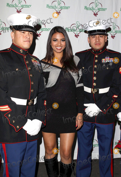 Photo - 5th Annual Bench Warmer Holiday Christmas Toys for Tots Party