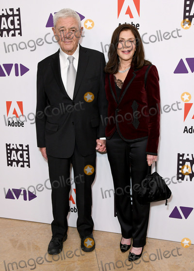 Photo - 17 January 2020 - Beverly Hills California - Richard Donner Lauren Shuler Donner 2020 ACE Eddie Awards held at Beverly Hilton Hotel Photo Credit Birdie ThompsonAdMedia