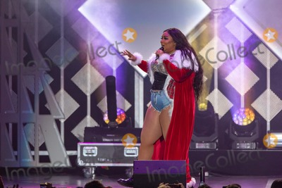 Photos From KIIS FM iHeartRadio Jingle Ball - Show